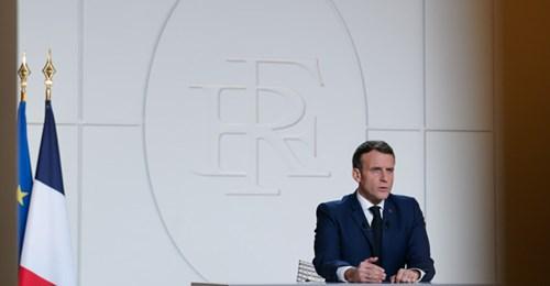 Un résumé des annonces d'E. Macron de ce soir