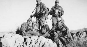 Commémoration du Cessez-le-feu en Algérie