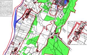 Enquête publique portant sur Plan Local d'Urbanisme de La Balme-Les-Grottes