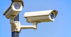 Sécurité : la commune se dote de caméras de surveillance