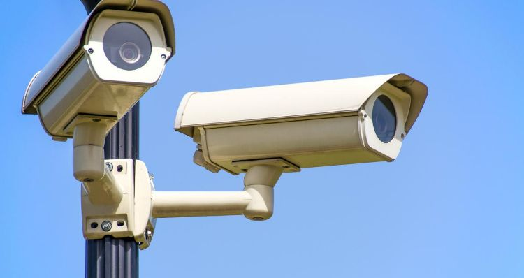caméras-de-surveillance