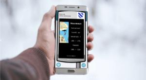 Read more about the article Nouveau : la commune se dote de l'application MyCityPocket