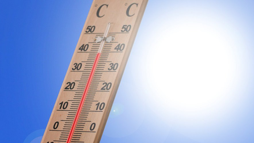 You are currently viewing Plan canicule activé