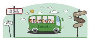Read more about the article Balmeaubus : le bus des hameaux dès la rentrée le matin