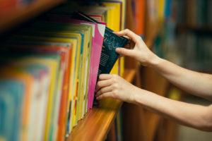 Read more about the article Pass sanitaire – bibliothèque municipale