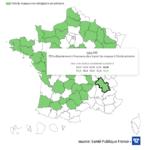 Isère : Le port du masque à l'école primaire ne sera plus obligatoire à partir de lundi.