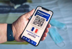 Read more about the article Passe sanitaire : où faudra-t-il le présenter sur la commune ?